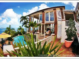 Jasmine Villa, Long Bay (Owner Rep) - Tortola vacation rentals