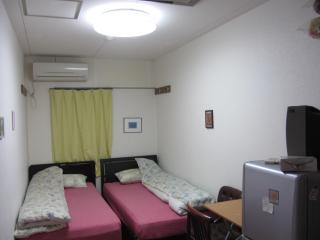 Namba Family House - Osaka Prefecture vacation rentals