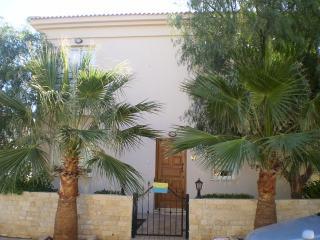 Villa Isabella - Protaras vacation rentals