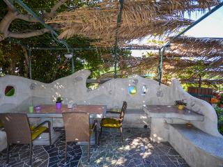 Apartments Nada - 85511-A2 - Banjol vacation rentals
