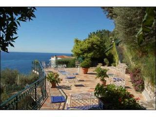 Villa Nausica - Image 1 - Positano - rentals