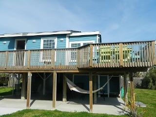 Cottage By The Sea - Palm Beach, West Galveston Island - Galveston vacation rentals