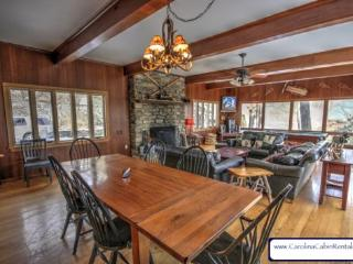 Colonel Weber`s Lodge - Blowing Rock vacation rentals