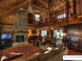 Grandfather Vista - Boone vacation rentals
