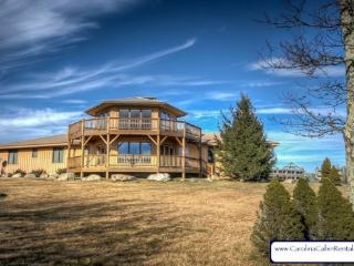 Cabin Above the Clouds - Beech Mountain vacation rentals