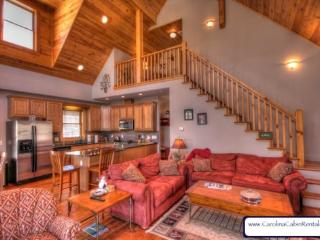 Trillium Lodge - Beech Mountain vacation rentals
