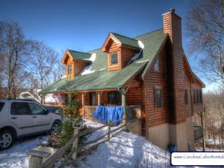Wrenches and Numbers - Bakersville vacation rentals