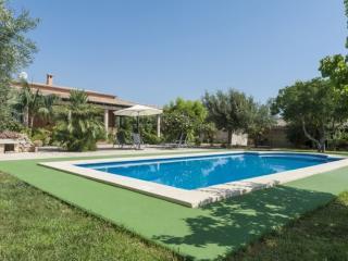 RAFALET - Santa Margalida vacation rentals
