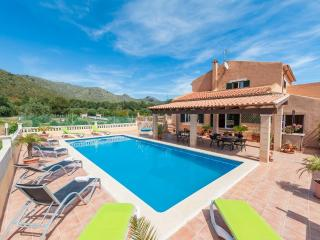 BONGUST - Son Cervera vacation rentals