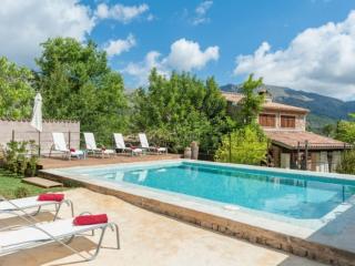SEMENTER DEL MOLINET - Pollenca vacation rentals