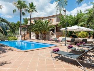 ES FREU - Soller vacation rentals