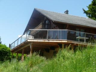 Beautiful chalet in Villars, Switzerland - Chateau-d'Oex vacation rentals