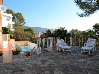 MEDITERRANEA - 4/6 - L'Estartit vacation rentals