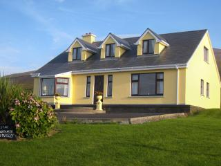 Atlantic Waves Cottage - Castlegregory vacation rentals