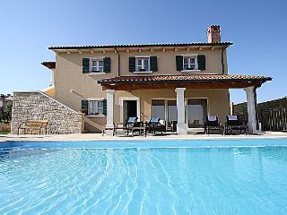 Beautiful Villa with Pool in Selina - Sveti Lovrec vacation rentals