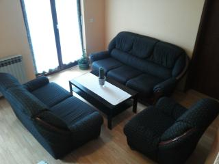 Apartment Maraton offers free WiFi and parking - Vukovar vacation rentals