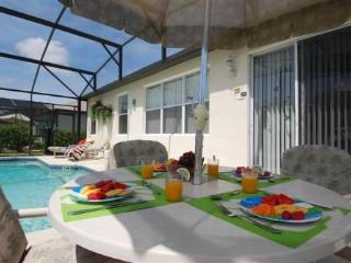 Palm Corner Luxury Villa with Private Large Pool - Davenport vacation rentals