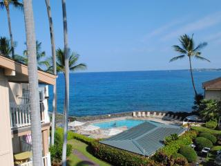A Taste of Hawaiian Luxury  with an Ocean View - Kailua-Kona vacation rentals