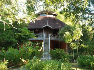 Immortelle - Tree House - Trinidad and Tobago vacation rentals