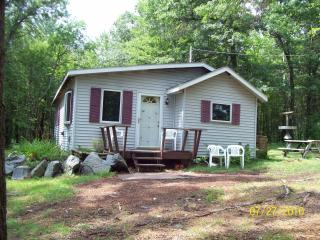 Cabin in a quiet area - Neillsville vacation rentals