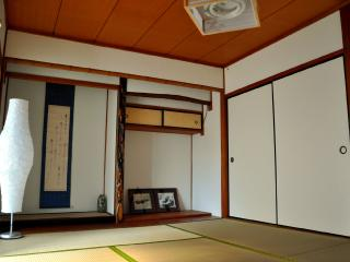 Classic house in central location - Kinki vacation rentals