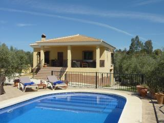 Luxurious holiday home near Málaga and Marbella - Almogia vacation rentals
