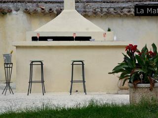 Olive Cottage at La Matte Conques Sur orbeil near Carcassonne - Villegly vacation rentals