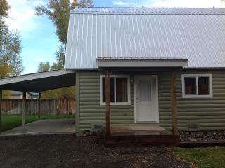 Gunnison Retreat, Beautiful Wildwood Resort - Gunnison vacation rentals