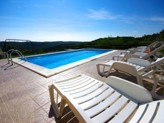 Villa with an amazing view and location - Vrsar vacation rentals