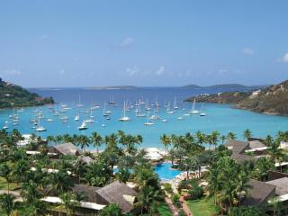 The Westin St. John Bay Vista Villa - Paradise Island vacation rentals