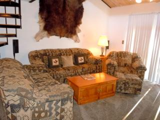 #14 Premier 2BR Townhouse w/ spa. By Snow Summit! - Big Bear Lake vacation rentals