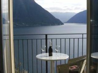 Colonno, Lake Como apartment - Colonno vacation rentals