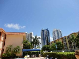 Newly Upgrated 2bdrs,private Balcony,across The Be - Sunny Isles Beach vacation rentals