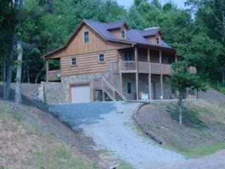 Hannah's Heavenly Hideaway - Grassy Creek vacation rentals