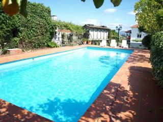 4bdr semi-manor house,next spring natural pool - Lagos vacation rentals