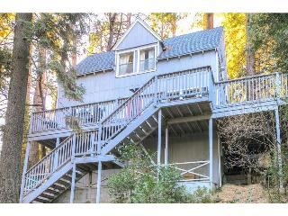 Life is Better on the Deck - Lake Arrowhead vacation rentals