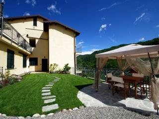 PONTEROTTO HOLIDAY HOUSE   2 BEDROOMS/2 BATHS APT - Ranzo vacation rentals
