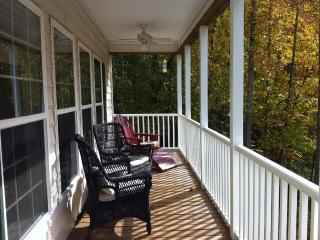 Enjoy this Fabulous Mountain Home - Weaverville vacation rentals