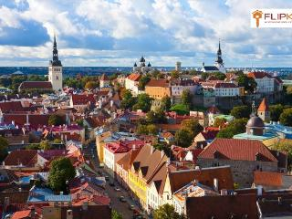 ***In The Heart of Tallinn City*** - Estonia vacation rentals