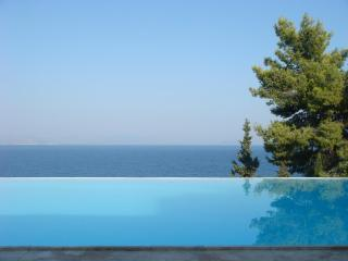 Villa (1) With Splendid Views And Swimming Pool - Tolo vacation rentals