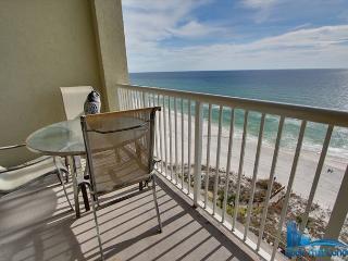 Stunning Gulf Views from 2 Bedroom at Grand Panama - Panama City Beach vacation rentals
