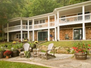 The Lakehouse, Cashiers NC 5 Bedroom/4Bath - Cashiers vacation rentals