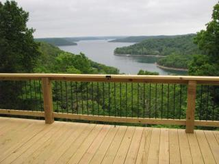Cabins View, 2 - 8 - Eureka Springs vacation rentals