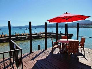 #2 Tahoe Vista Inn - Tahoe Vista vacation rentals