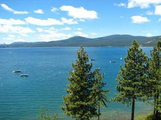 Brockway Springs - Lakeview - Kings Beach vacation rentals
