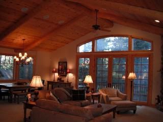 Northshore Luxury with Hot Tub - Tahoe Vista vacation rentals