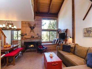 Northstar Pet Friendly Townhome - Truckee vacation rentals