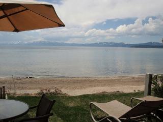 Lakefront - Sweetbriar - Tahoe Vista vacation rentals