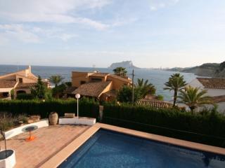 Solhabitat La Paloma - Moraira vacation rentals