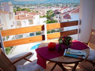 ALBIR FONT ROJA - L'Alfas del Pi vacation rentals